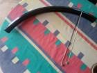 Blatobrani / Branici za bicikl metalni prednji i zadnji