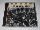 Blaze ‎– 25 Years Later (CD)