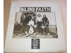 Blind Faith ‎– Blind Faith (LP, US PRESS)