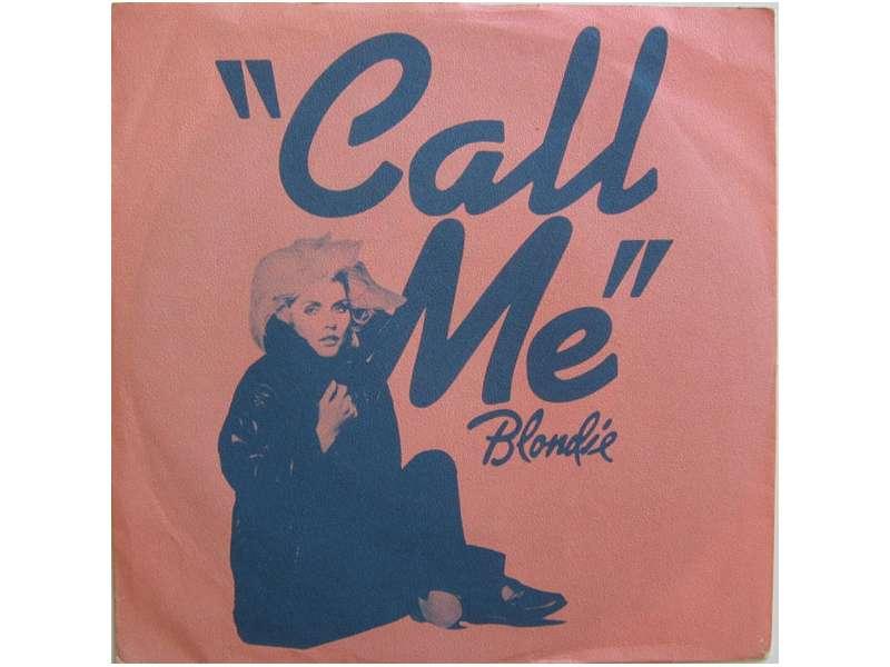 Blondie - Call Me