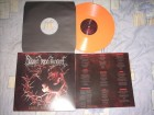 Blood Red Throne – Brutalitarian Regime LP 2014. Orange