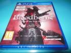 Bloodborne Game of The Year Edition NOVO