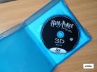 Blu ray - Harry Potter i relikvije smrti 2 3D