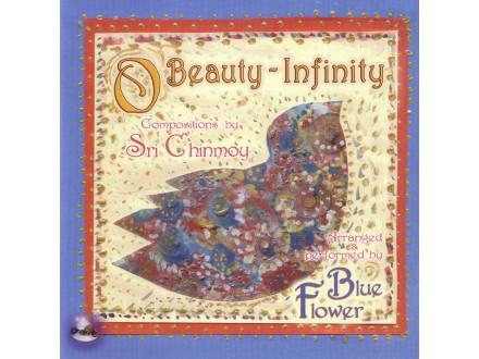 Blue Flower - O Beautu - Infinity