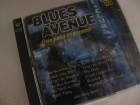 Blues Avenue ...From Past To Present (2 cd)