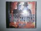Blues Brothers And Friends ‎– Live From Chicago`s Hou