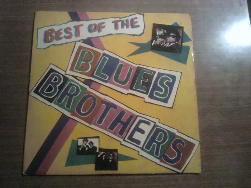 Blues Brothers, The - Best Of The Blues Brothers