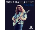 Blues, Rory Gallagher, CD