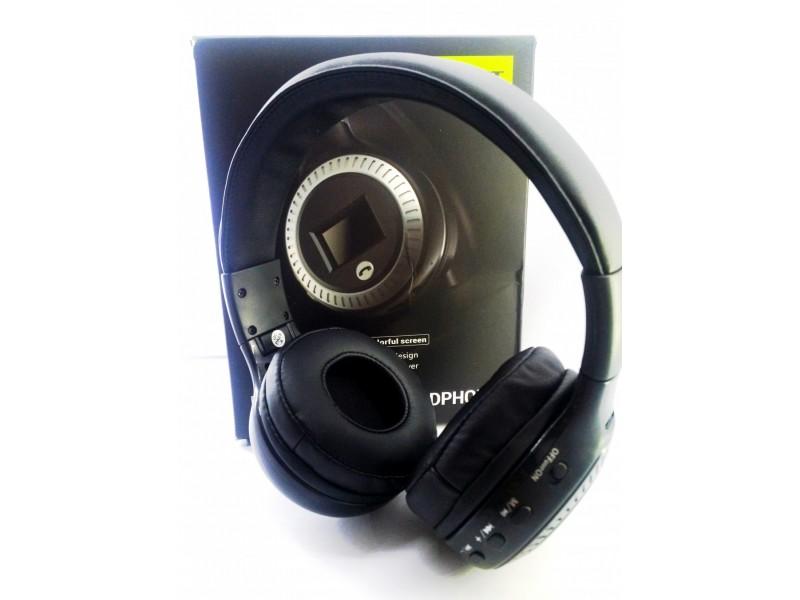 Bluetooth slušalice bežične ZEALOT
