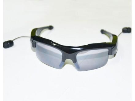Bluetooth slusalice u sportskim naocarima