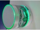 Bluetooth zvucnik plus MP3 plejer
