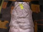 Bluza boje vina  S + suknja  na poklon