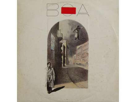 Boa (2) - Boa