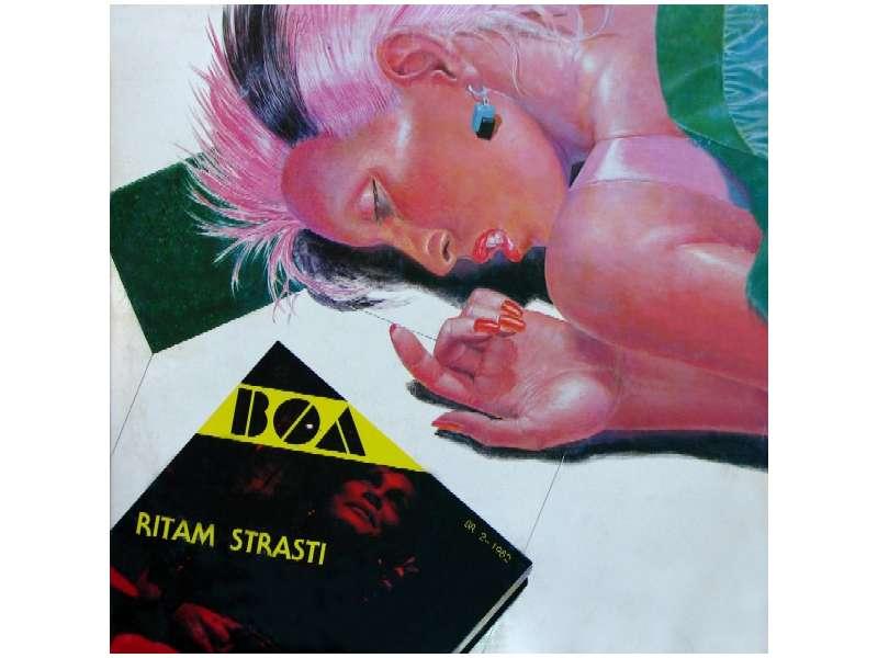 Boa (2) - Ritam Strasti
