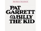 Bob Dylan – Pat Garrett & Billy The Kid (CD)