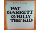 Bob Dylan – Pat Garrett & Billy The Kid,LP