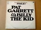 Bob Dylan - Pat Garrett & Billy the Kid [CBS, Holland]