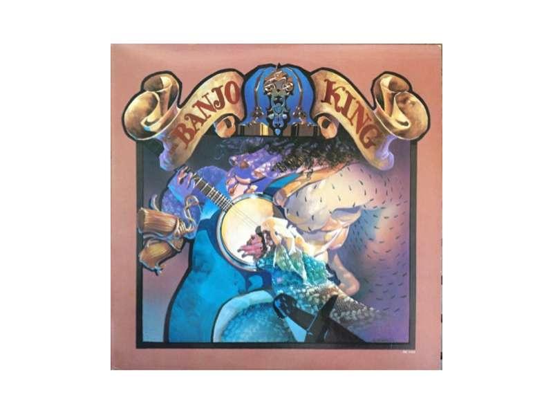 Bob Haworth - The Banjo King