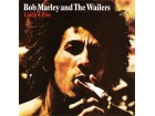 Bob Marley & The Wailers ‎– Catch A Fire (CD)