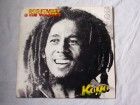 Bob Marley & The Wailers ‎– Kaya (Made in Italy)