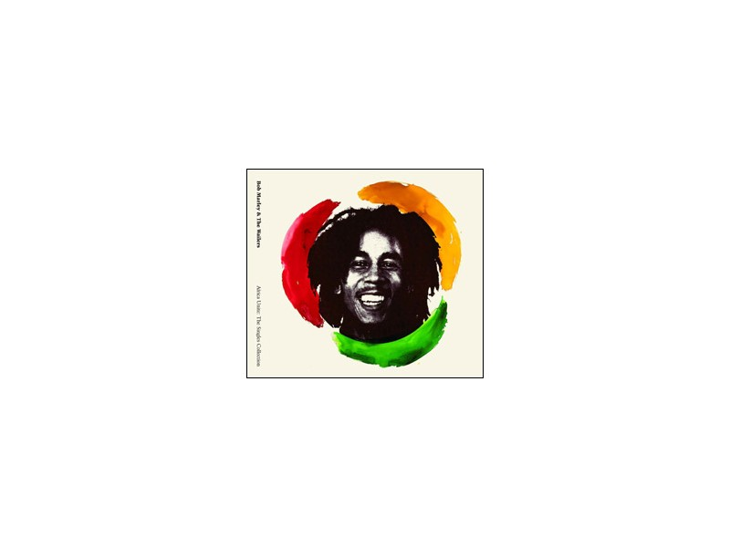 Bob Marley & The Wailers - Africa Unite: The Singles Collection