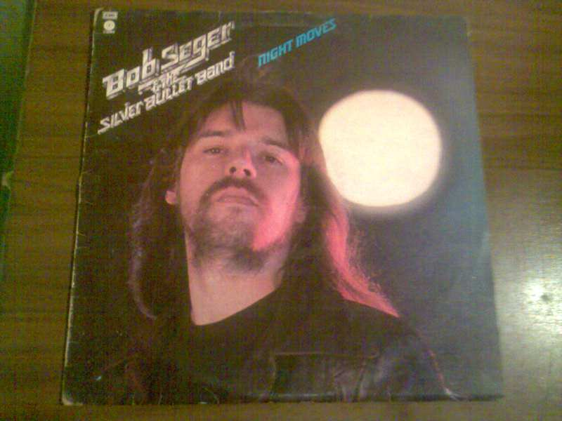 Bob Seger And The Silver Bullet Band - Night Moves