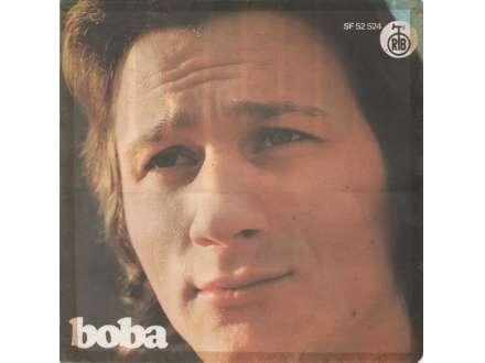Boba Stefanović - Čuvaj Se Vatre / Budi Samo Moja