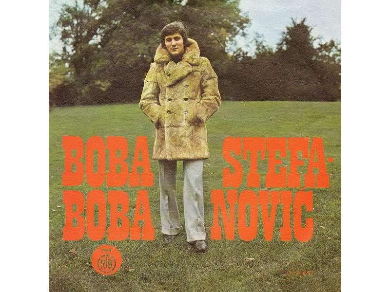 Boba Stefanović - Kažu Mi Da Si Još Uvek Sama / Jedna Noć Sa Tobom