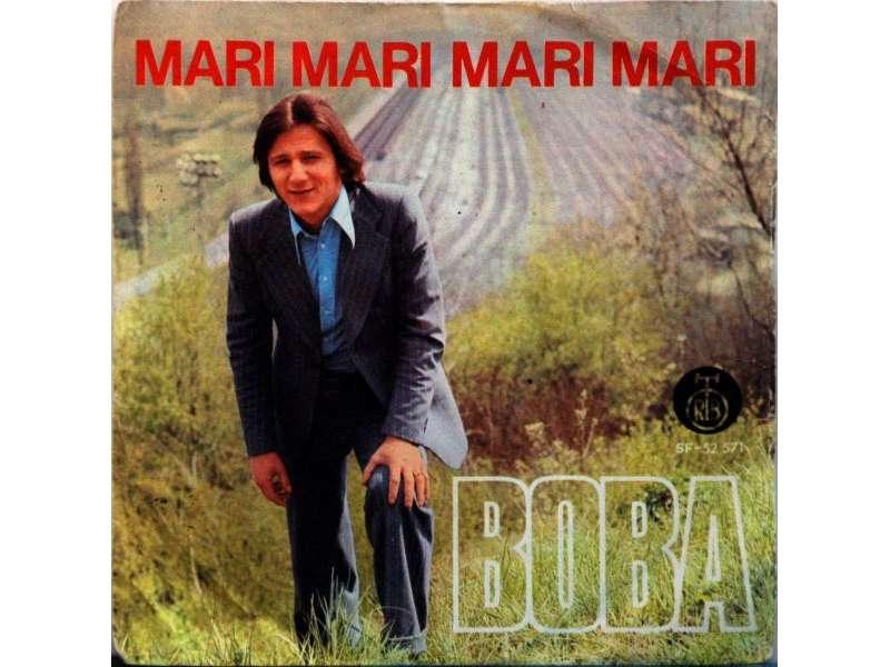 Boba Stefanović - Mari Mari