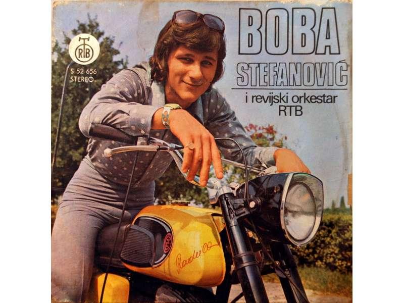 Boba Stefanović - Ruže / Oči Drage Žene