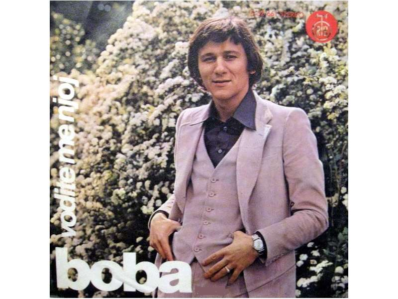 Boba Stefanović - Vodite Me Njoj