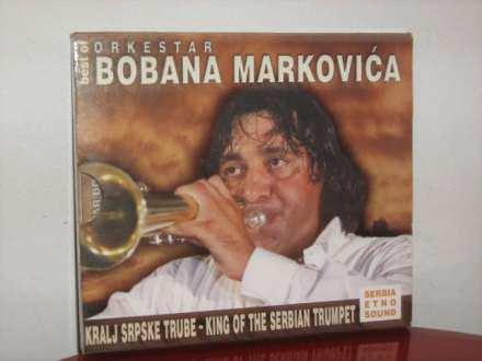 Boban Marković Orkestar - Best of