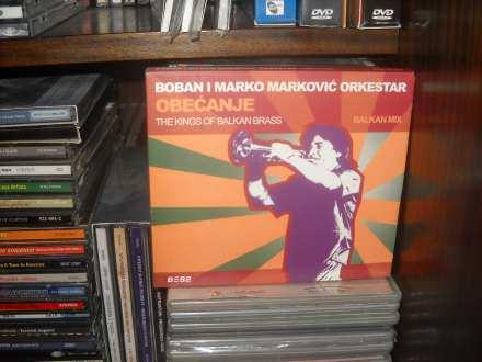 Boban Marković Orkestar - Obećanje