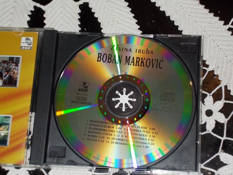 Boban Marković Orkestar - Zlatna Truba
