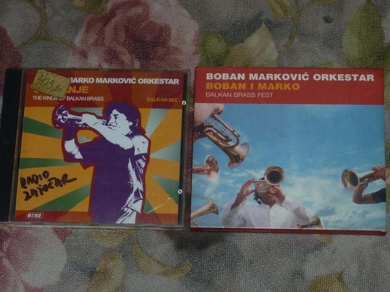 Boban Markovic orkestar - Boban i Marko