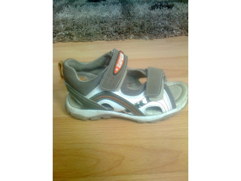 Bobbi shoes sandale za decake