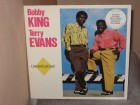 Bobby KIng & Terry Evans - Live And Let Live
