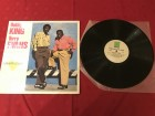 Bobby King And Terry Evans Live And Let Live! (US Promo
