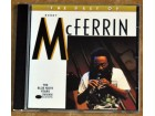 Bobby McFerrin - The Best Of