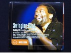 Bobby McFerrin and Guests - SWINGING BACH (DVD)