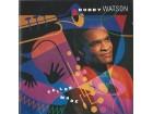 Bobby Watson – Tailor Made