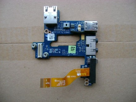 Bocni konektori za Dell Latitude E6500