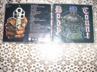 Body Count-Body count CD Original Sire records