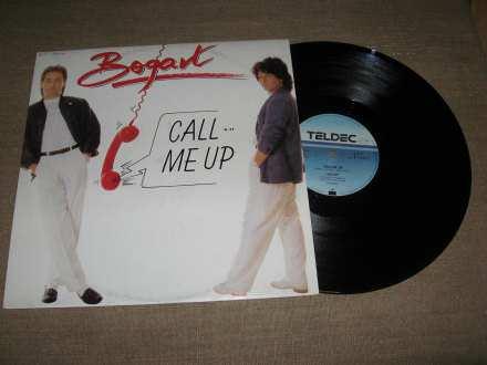 Bogart (3) - Call Me Up