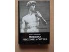Bogdan Suhodolski-Moderna filozofija coveka