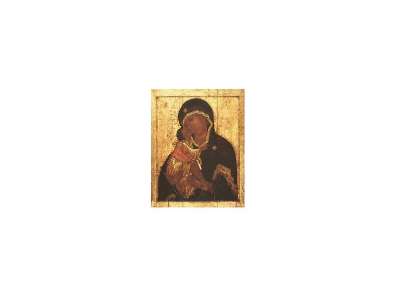 Bogorodica `Donska`