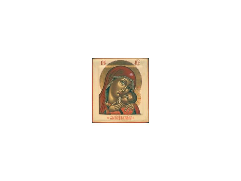 Bogorodica `Kasperovska`