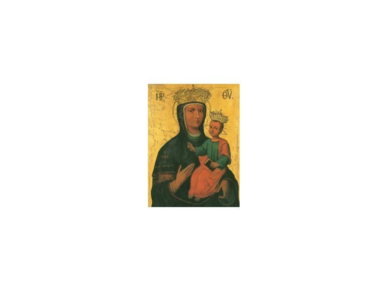 Bogorodica `Lepavinska`