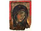 Bogorodica `Ogledalo` (cud.ikona man.Sv.Pavle,Atos)