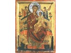 Bogorodica `Svecarica`